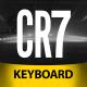 Cristiano Ronaldo Keyboard