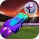 Super Rocketball:ChampionLeague Online Multiplayer
