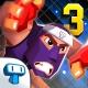 UFB 3 (Ultra Fighting Bros) - Fight Championship