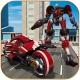 Moto Robot Transformation Simulator