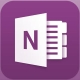 Microsoft OneNote – lists, photos, and notes, organized in a notebook