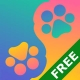Free Game for Cats Paw Me