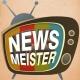 Newsmeister: A Daily News Trivia Quiz